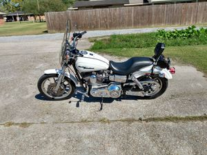 Harley Davidson motorcycle for Sale in Sorrento, LA