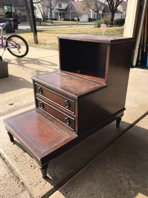 Antique furniture for Sale in Mount Prospect, IL