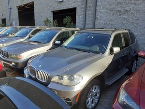 2013 BMW X5 - No Job or Credit Needed for Sale in Los Angeles, CA