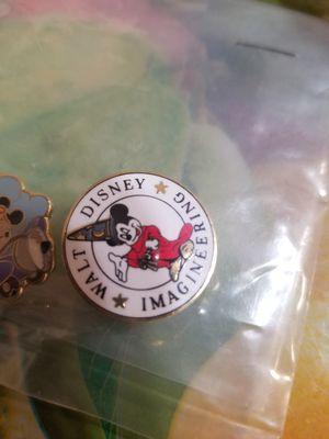 Walt Disney Imagineering Sorcerer Mickey Retired Pin for Sale in Houston, TX