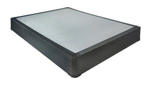 Split Queen Spring Box ( bed foundation) for Sale in Annandale, VA