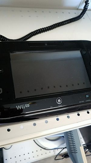 NINTENDO WII U for Sale in Saint Cloud, FL