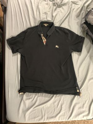 Burberry Polo for Sale in Waldorf, MD