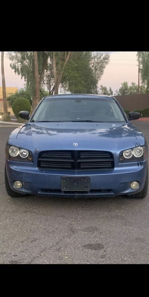 Dodge Charger 2007 for Sale in Phoenix, AZ