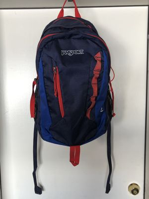Backpack Jansport for Sale in Albuquerque, NM