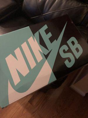 Nike supreme taken offers for Sale in Bellmawr, NJ