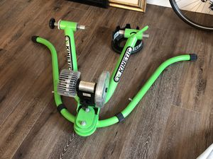 Kinetic Rock and Roll bike trainer for Sale in Orlando, FL
