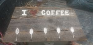 Old barn wood sign for Sale in Goodman, MO