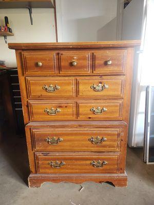 Dresser for Sale in Shoreline, WA