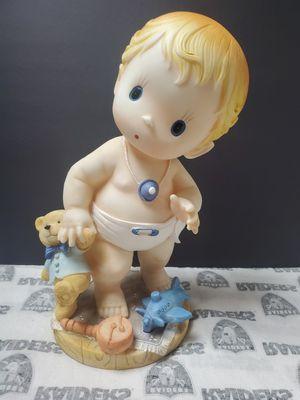 Precious Moment Figure Decoration for Sale in Santa Ana, CA