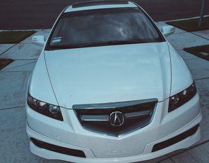 2007 Acura TL for Sale in Dallas, TX