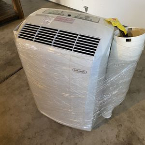 Delonghi AC Unit - $200 for Sale in Broomfield, CO