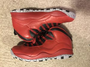 Jordan 10 for Sale in Harvey, MI