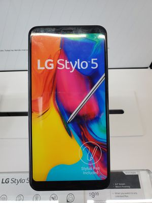 2 free LG Stylo 5 when you switch to Boost mobile! for Sale in Fort Worth, TX