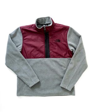 The North Face Quarter-Snap Pullover for Sale in Reston, VA