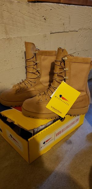 Belleville Military boots for Sale in Long Beach, CA