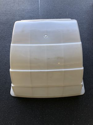 Max Air Vent (Toy Hauler, Trailer, Motorhome) for Sale in Banning, CA