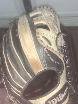 Wilson Baseball Glove 12.75 for Sale in Whittier,  CA