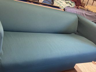 Green Klippen Couch for Sale in Pittsburgh,  PA