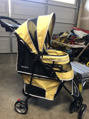 Gen 7 Pets Dog Stroller for Sale in Santa Rosa, CA