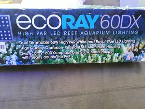 Ecoray 60 for Sale in Lakewood, CA
