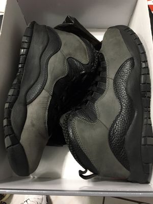 Jordan Shadow 10 for Sale in Hialeah Gardens, FL