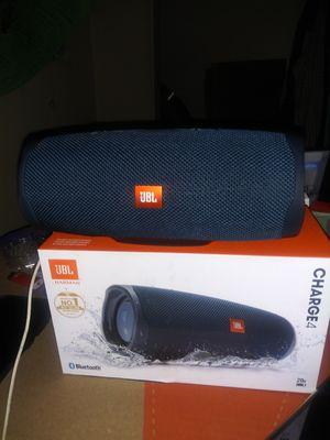 JBL Charge 4.water resistant.Bluetooth speaker. for Sale in San Diego, CA