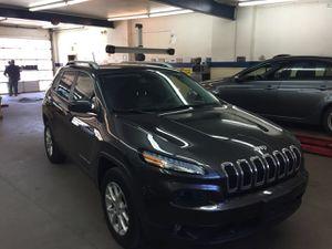 Jeep Cherokee 2015 for Sale in Concord, MA