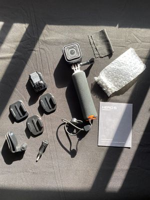 GoPro session Hero 5 for Sale in Lakewood, CO