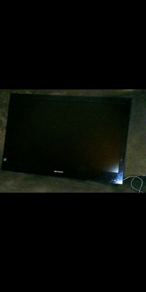 "36"" TV, DVD PLAYER & UNIVERSAL REMOTE for Sale in Portland, OR"
