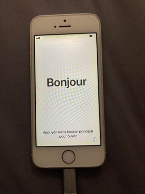 iPhone 5 T-Mobile for Sale in Chandler, AZ