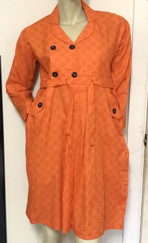 stylish cotton long top for Sale in Jersey City, NJ