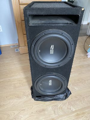 Audio for Sale in San Diego, CA