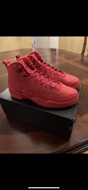 Jordan 12s gym red for Sale in St. Louis, MO