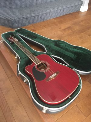 Left Handed Acoustic Guitar for sale for Sale in Chino Hills, CA