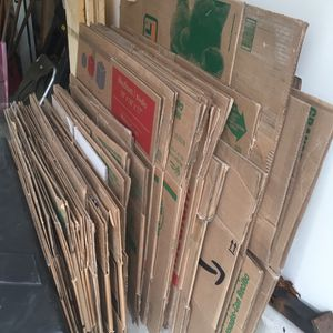Boxes (75) Cardboard For Move Or store for Sale in Ballston Lake, NY