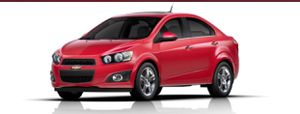 2012 Chevy Sonic for Sale in Bellwood, IL
