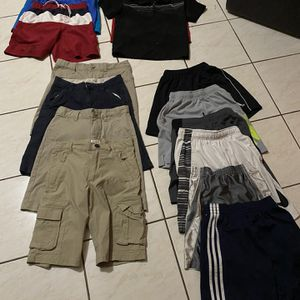 Boys clothes , Leapster, toys, Tricycle for Sale in Fort Lauderdale, FL