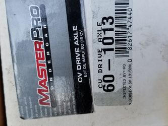 CV Axles For Cadillac- $100 Obo for Sale in Indianapolis,  IN