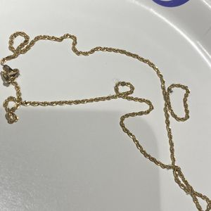 10k Gold Chain for Sale in Decatur, GA
