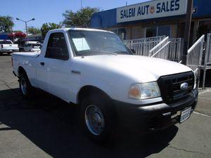 2009 Ford Ranger for Sale in Sacramento, CA