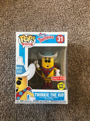 Twinkie The Kid Target Exclusive for Sale in Bakersfield, CA
