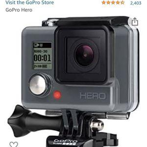 GoPro Hero for Sale in Buena Park, CA