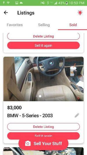 BMW 3 series for Sale in Hephzibah, GA