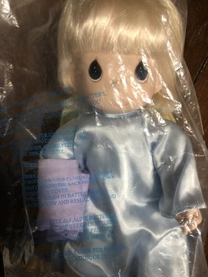 Precious moment doll for Sale in Hayward, CA