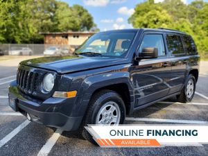 2014 Jeep Patriot for Sale in Norfolk, VA