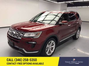 2019 Ford Explorer for Sale in Stafford, TX