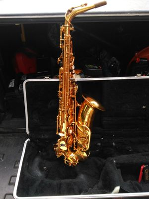 Saxophone for Sale in Decatur, GA