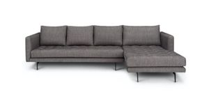 Article Parker Black Pepper Right Sectional Couch for Sale in Los Angeles, CA