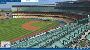 Tue 7/23 - Ana Angels @ LA Dodgers Tickets (4 Seats) (Aisle) (Freeway Series) for Sale in Downey, CA